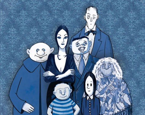 My Personal Experience on Stage Crew forThe Addams Family