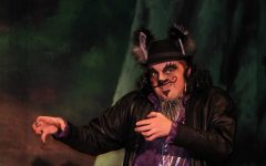 """OPHS Musical: Orchard Park goes """"Into The Woods"""""""