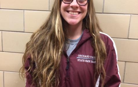 Katrina Wardner: Senior Season and Future Plans