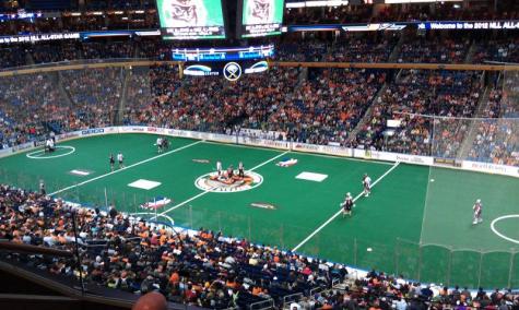 Buffalo Bandits: Buffalo's Diamond in the Rough of Sports Teams