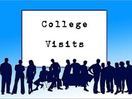 Colleges Visiting OP