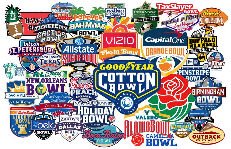 Sports Editor Hunter Lobur Cummins's college football bowl predictions