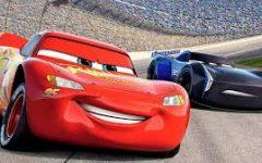 Movie Spotlight Cars 3 (2017)