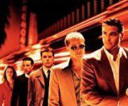 Movie Spotlight- Ocean´s Eleven (2001)