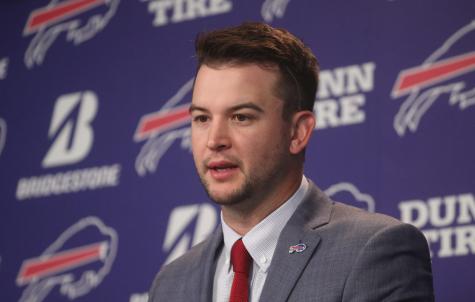 Can AJ McCarron be the Bills starting quarterback?