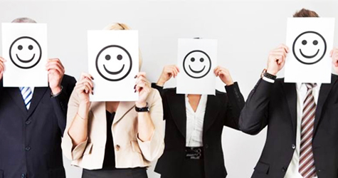 Young employees' views of their customers