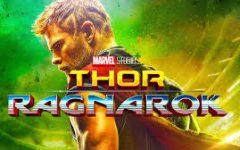 Movie Spotlight Thor: Ragnarok (2018)