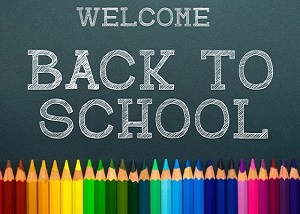 WELCOME BACK, OPHS!!!