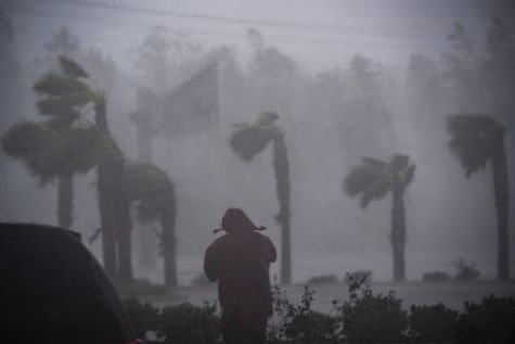 Hurricane Michael forcing Floridians to evacuate