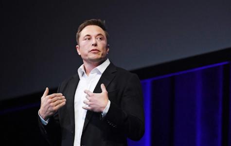 Elon Musk steps down, Tesla begins search for new head chairman