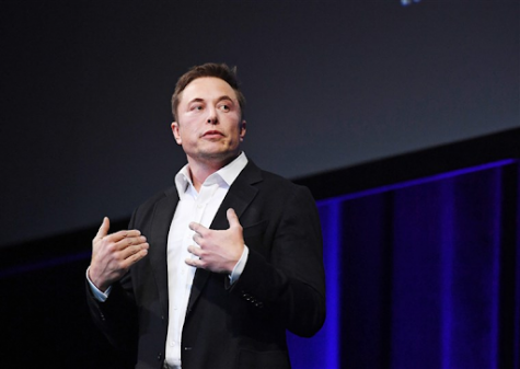 Elon Musk steps down, Tesla begins search for new head chairman