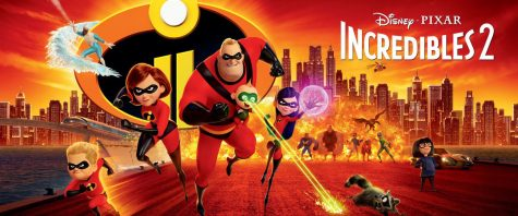 Movie Spotlight: The Incredibles 2