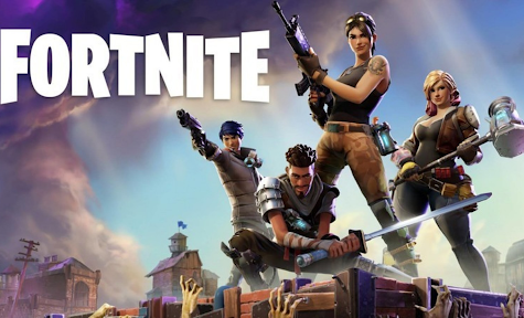 The End of the Fortnite Era