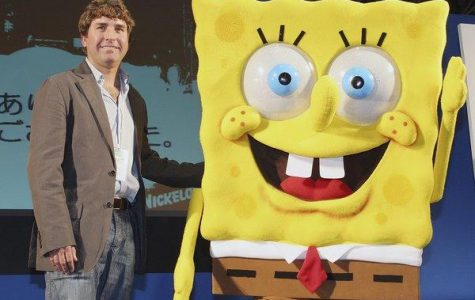 Remembering Stephen Hillenburg