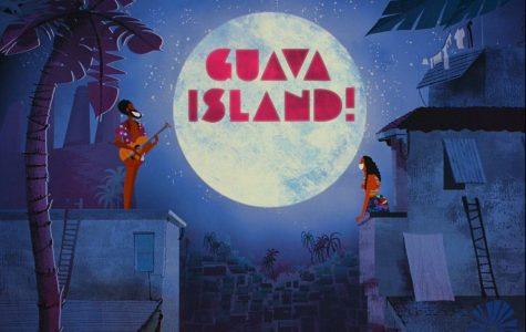 Visit Childish Gambino's Guava Island