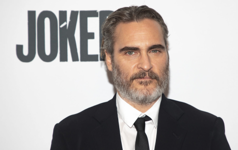 Joker's Joaquin Phoenix: Risen From the Ashes