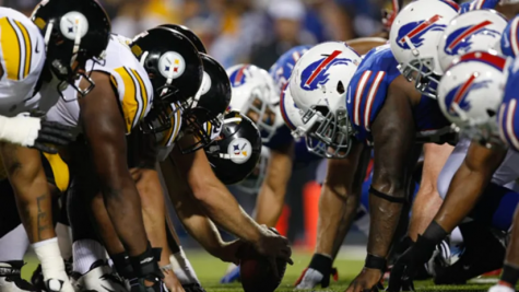 Buffalo Bills vs Pittsburgh Steelers Week 15 matchup