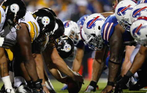 Buffalo Bills vs Pittsburgh Steelers Week 15 matchup