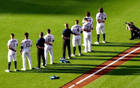 The Spygate Scandal of Baseball