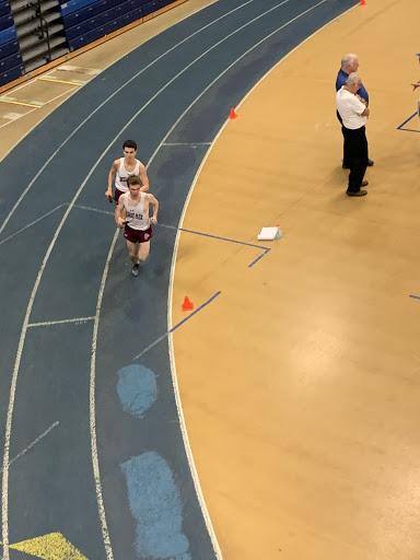Indoor Track Varsity Season Preview