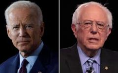Mainstream Democratic Candidates Drop Out, Leaving Only Sanders and Biden