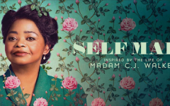 Self Made: The Story of an Unlikely Entrepreneur