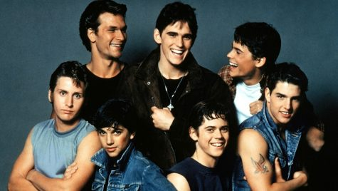 The Outsiders- Forever a Classic