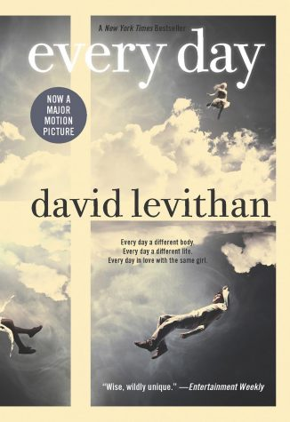 Every Day by David Livithan